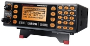 Uniden BC-780XLT Mobile/Base Scanner Fully Programmable Featuring 500 Channels