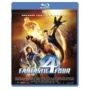 Fantastic Four- Blu-ray