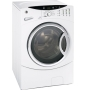 GE WCVH6800JWW 4.0 cu. ft Front-Load Washer -White