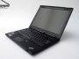 Lenovo ThinkPad X300 - Core 2 Duo SL7100 / 1.2 GHz LV - Centrino with vPro - RAM 2 GB - HDD 64 GB SSD - DVD-Writer - GMA X3100 - Gigabit Ethernet - WL