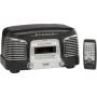 TEAC SL-D96B CD Player Radio (Black)