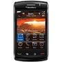 BlackBerry Storm2 9550 Unlocked GSM Bluetooth Camera Phone - Black