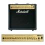 Marshall Amplification MG50DFX Combo - 50 Watt Electric Guitar Amplifier