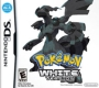 Pokemon White (DS)