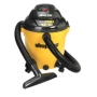 Shopvac 12 Gallon Tow Stage 2.5hp Wet Dry Vacuum