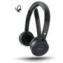 TeckNet Rapoo Series - 2.4G USB Wireless HIFI Stereo Earphone With Microphone For PC/Laptop, Built-in rechargeable battery