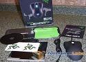 Razer Lachesis 4000dpi Gaming Mouse