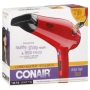 Conair - Infiniti Ionic Cord-Keeper Hair Dryer - Light Purple 169P