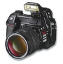 Olympus digital SLR now showing in 4-megapixels