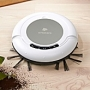 Dirt Devil Whiskers Robotic Hard-Floor Sweeper with 10 Dusting Sheets