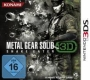 Metal Gear Solid: Snake Eater 3D- Nintendo 3DS