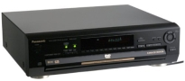 Panasonic DVD CV51