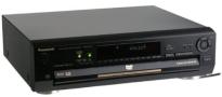 Panasonic DVD CV51