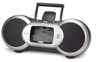 SIRIUS SP-B1 Boombox Portable audio system for SIRIUS Sportster plug-and-play tuner