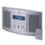 Teac SR-L38MP3 Wall-Mountable Stereo with CD/MP3 Player and AM/FM Tuner