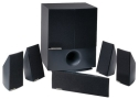 Harman Kardon HKTS 10 Home Theater Speaker System (Discontinued by Manufacturer)
