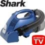 SHARK Shark Handheld Bagless Vacuum - 800 Watt - Hepa Filter - V15Z-FS