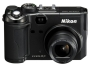 Nikon CoolPix P6000