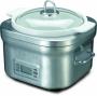Delonghi 5-Quart Slow Cooker, DCP707
