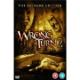 Wrong Turn 2: Dead End (J. Lynch - USA, Canada 2007)
