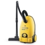 Eureka 972B Compact Canister Vacuum, Yellow