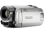 Canon Cmara de Video FS300 Plata