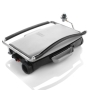 George Foreman George To Go Outdoor Propane Grill and Griddle