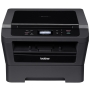 Brother Printer Hl2280dw Wireless Monochrome Printer Dark Grey