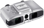 Pentax DB-100 Digibino (Silver) with case