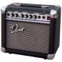 Pyle-Pro PVAMP30 30-Watt Vamp-Series Amplifier With 3-Band EQ and Overdrive