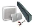 Q Acoustics QAV 5.1 Home Cinema Speaker System