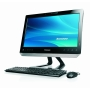 Lenovo C320 20 inch Multi Touch All-in-One Desktop PC (Intel Core i3-2120, RAM 4GB,HDD 500GB, DVDR, Windows 7 Home Premium) - Black