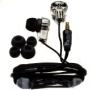 iHip MVF10148PU Marvel Metal Punisher War Zone Earbud