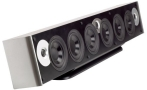 Atlantic Technology FS-4000-GLB Front Stage Loudspeaker (Single, Gloss Black)