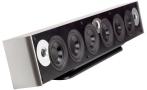 Atlantic Technology FS-4000-GLB Front Stage Loudspeaker (Single, Gloss Black)