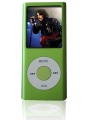 1GB MP4 Portable Digital Audio Player Green