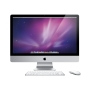 Apple - iMac 27 inch 1TB MC511B/A - Snow