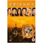 Friends: Series 9 Box Set (3 Discs)