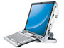 Fujitsu LifeBook L2010 - Athlon XP-M 1800+ / 1.53 GHz - RAM 256 MB - HDD 40 GB - CD-RW / DVD-ROM combo - Radeon IGP320M - WLAN : 802.11b - Win XP Pro