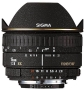Sigma 15 mm / F 2,8 EX/DG FISHEYE