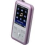 Sony Walkman Video 2GB MP3 Player - Pink