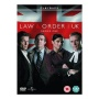 Law & Order: UK - Series 1 (2 Disc)