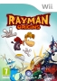 Rayman Origins- Wii