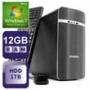 Zoostorm i5-4460 1TB 8GB WiFi Desktop PC - Grey.