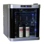 Haier 20 Bottle Display Window Wine Cellar