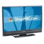 Mitsubishi LT-46151 46-Inch 1080p 120Hz LCD HDTV with Integrated Sound Projector, Black