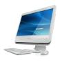 Lenovo C205 18.5 inch Single touch All-in-One Desktop PC (AMD 350X 2.7GHz, 4Gb, 500Gb, DVDR, WLAN, Webcam, Windows 7 Home Premium) - Black