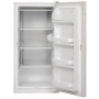 8.8 cu. ft. Upright Freezer in White