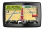 "TomTom VIA 1435TM 4.3"" Voice-Controlled GPS with Lifetime Maps, Traffic Alerts and Case"