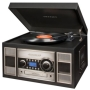 Crosley Radio CR2413A-BK